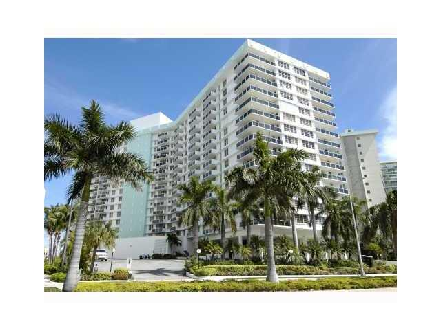 Sea Air Towers - Beautiful 2/2 Condo on the Beach  Hallandale Beach - Hollywood - rentals