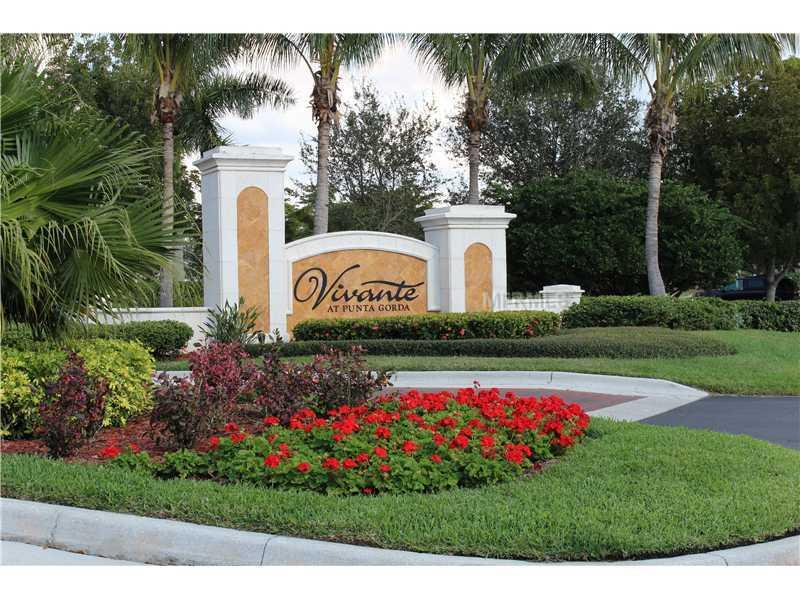 Entrance - Luxury Condos Waterfront  Condo - Punta Gorda - rentals