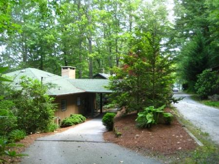 Exterior - White Squirrel Trail - Glenville - rentals