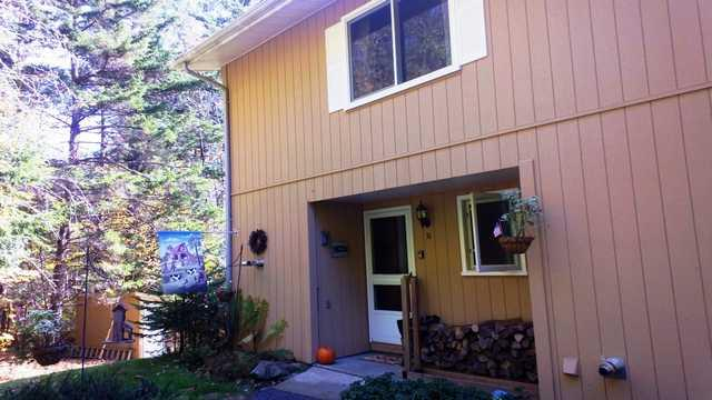 front - Fox Hill Condo 31 - Stowe - rentals