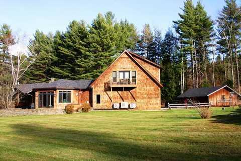 front - Stowe Mt. Retreat - Stowe - rentals