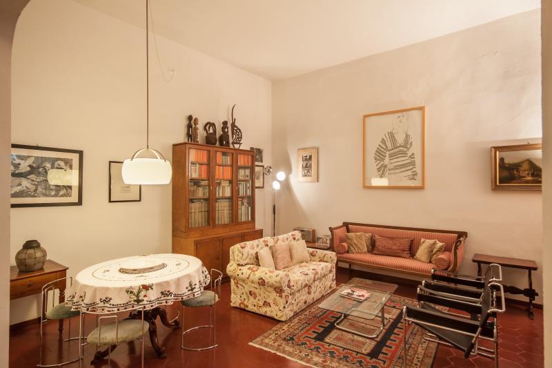 San Lorenzo Art - Image 1 - Florence - rentals