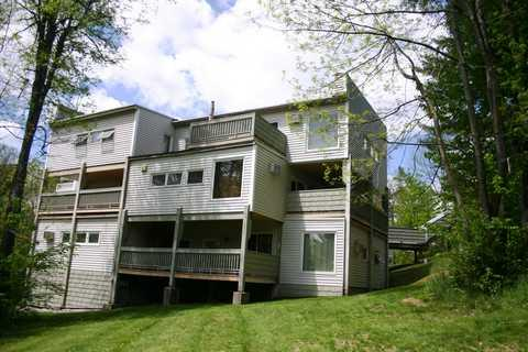 front - Mountainside Resort A-101 - Stowe - rentals