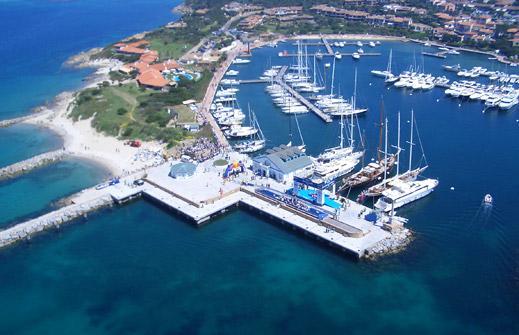 Porto Rotondo - Sardegna  Vacanze  Costa Smeralda  P.rotondo Italy - Porto Rotondo - rentals