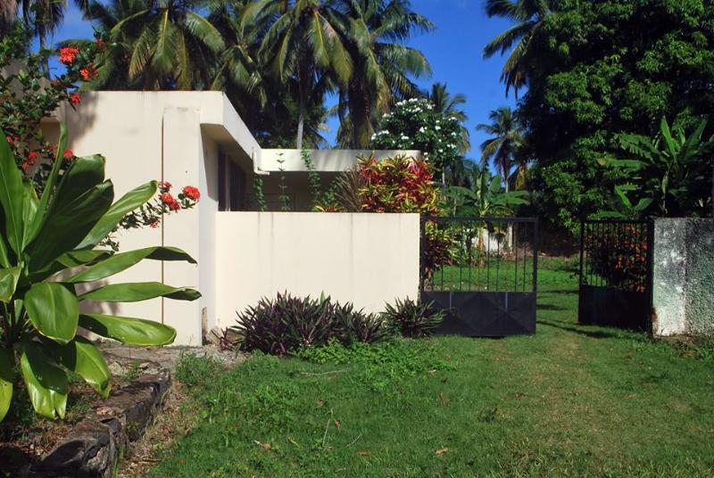 Dominican republica at good price, its possible! - Image 1 - Las Galeras - rentals