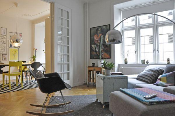 Valby - Close To Transportation - 480 - Image 1 - Copenhagen Region - rentals