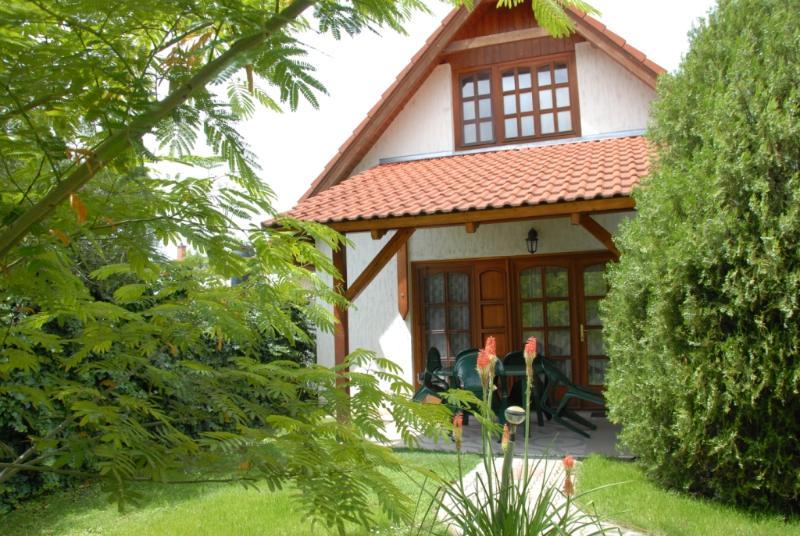villa - Balla Apartments Separate Villa - Siofok - rentals