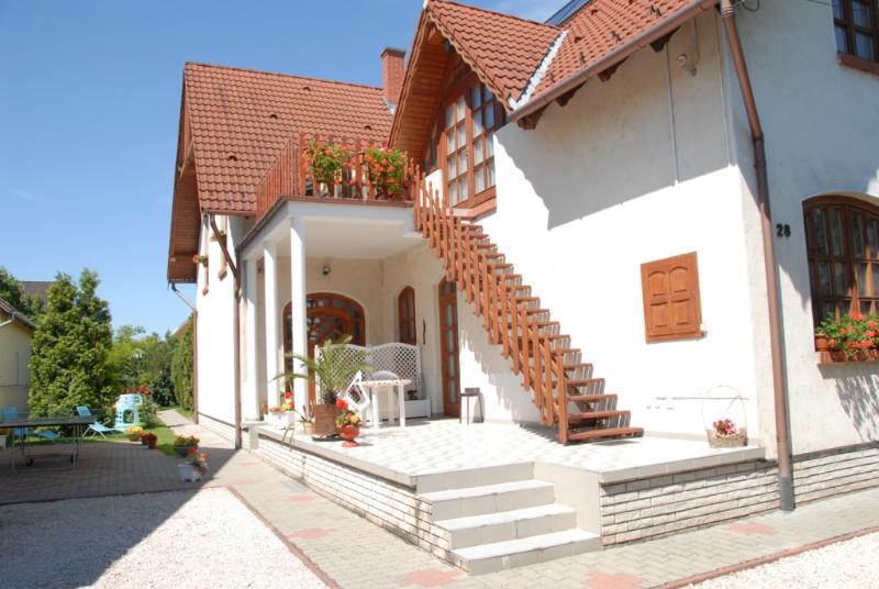 Balla apartmenhouse - Little apartment - Siofok - rentals
