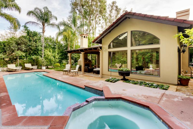 Heated SALT Pool - Paradise in Beverly Hills' Private Community with Heated Pool and Spa!!! - Beverly Hills - rentals