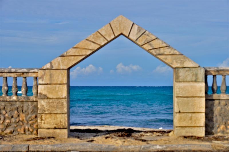 Sunset Luxury Penthouse - Nassau, Bahamas - Image 1 - Nassau - rentals