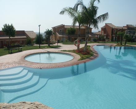 Pool - Comfortable house - lovely quiet place - El Albir - rentals