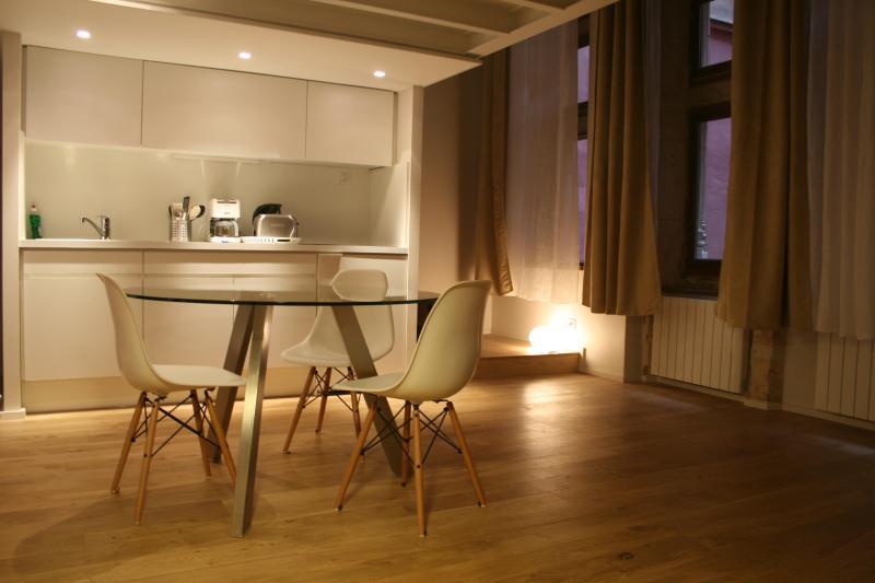 LE DUPLEX DU CHANGE - Old LYON - Image 1 - Lyon - rentals