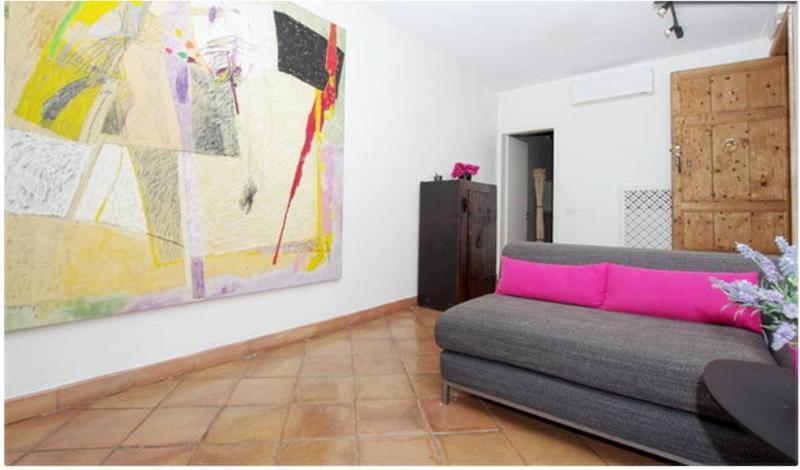 Navona Apt  WiFi A/C - Image 1 - Rome - rentals