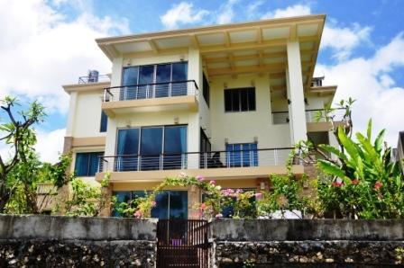 VILLA ELYRA - 5br Ocean View House Near Dreamland Beach Pecatu - Pecatu - rentals