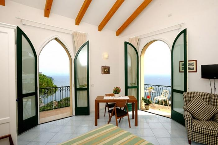Apartment Passion in Ravello - Image 1 - Ravello - rentals