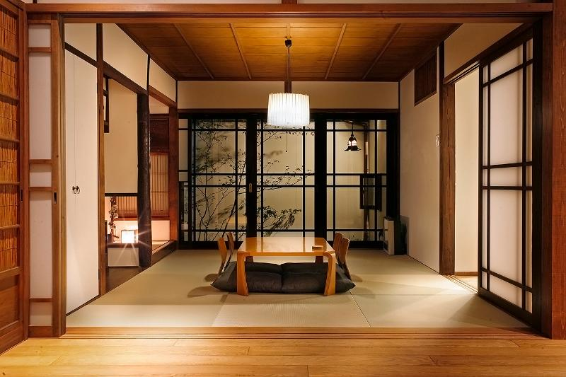 Superb Traditional House by the Philosopher's Path - Image 1 - Kyoto - rentals