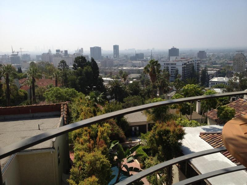 Hollywood Blvd House with Pool and View - Image 1 - Los Angeles - rentals