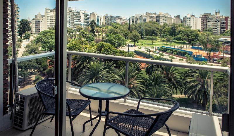 Parque y Playa Punta Carretas-100 mts de la playa - Image 1 - Montevideo - rentals