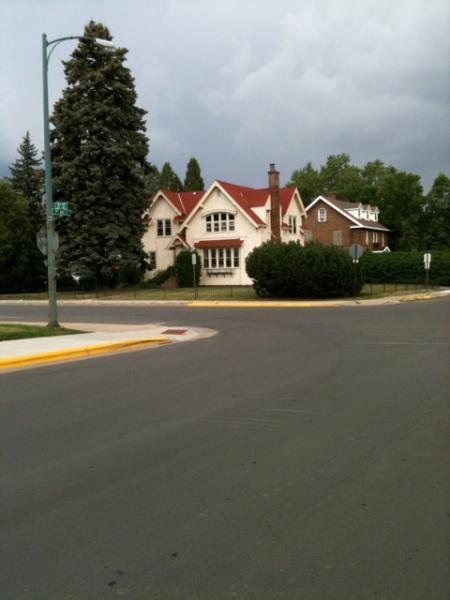 J.C. Taylor House - J.C. Taylor Historic Hibbing Home - Hibbing - rentals