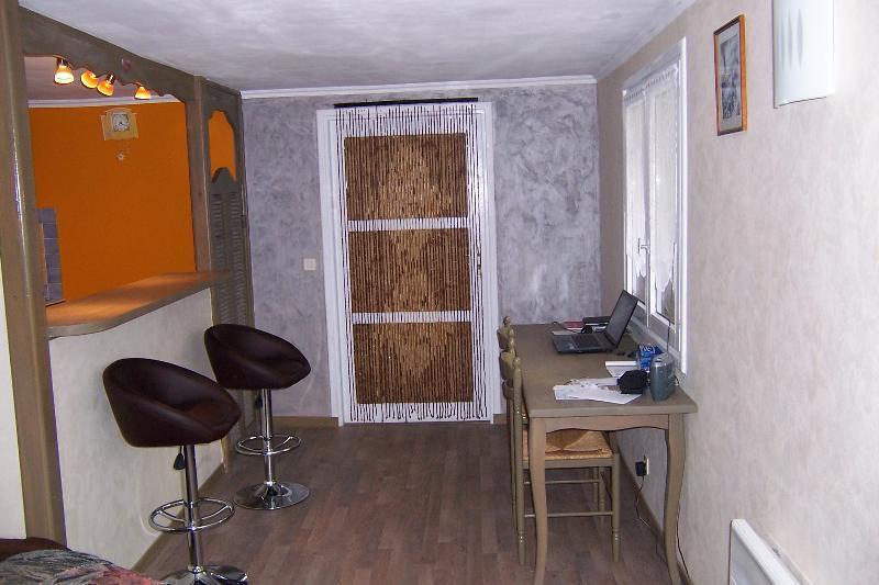 location  studio - Image 1 - Saint Martin-Vesubie - rentals