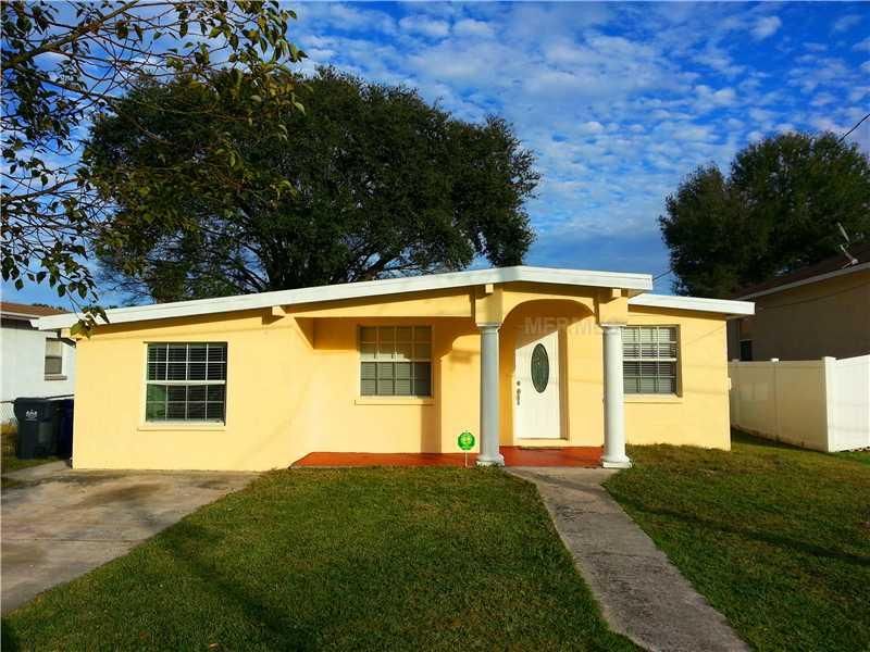 Quiet & safe neighborhood! - 3/3 House, Neat , Close To Everything! - Tampa - rentals