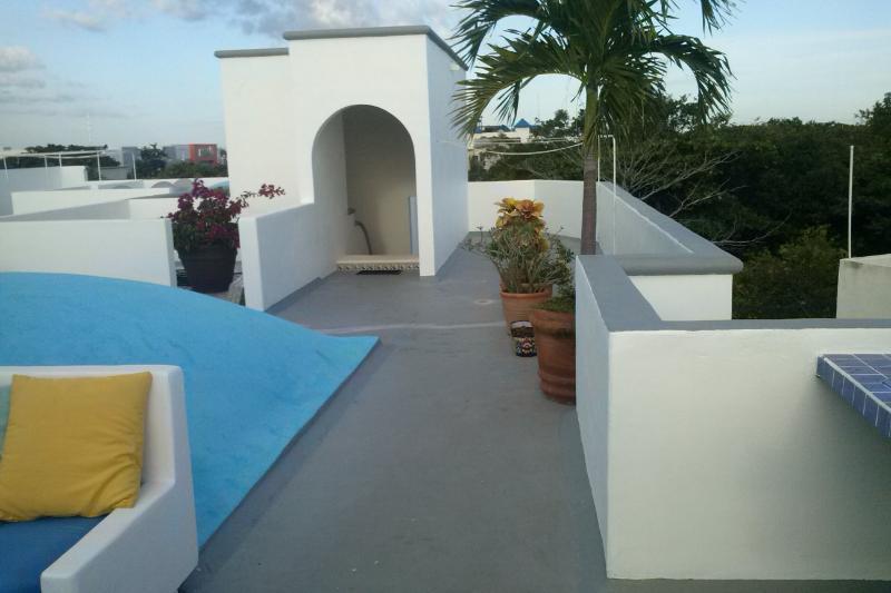 P del Carmen Blanco Paraiso - Image 1 - Playa del Carmen - rentals
