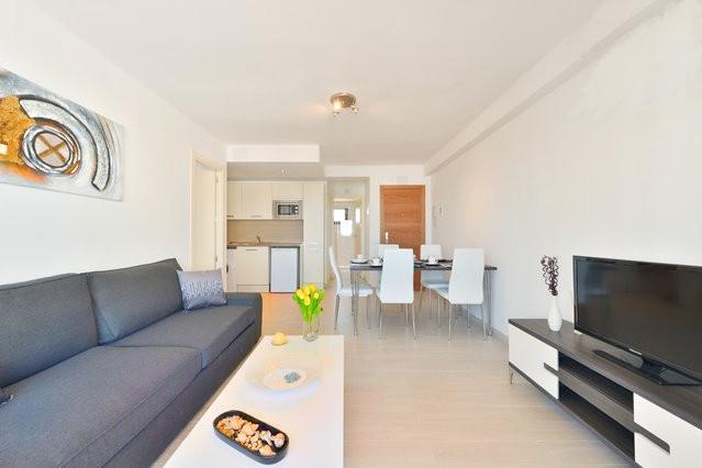 Offer - Esmeralda new apartment in Ibiza - Image 1 - Ibiza - rentals