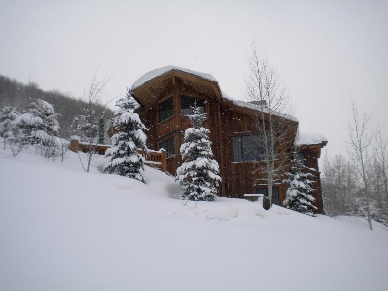 Picture from Lowell Ave - Park City Luxury Property - Park City - rentals
