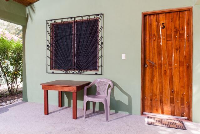 Unit 5 / Casa Rosada Nosara / Playa Guiones - Image 1 - Nosara - rentals