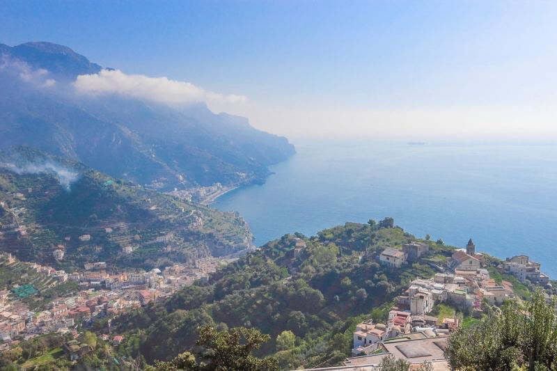Apartment Zephiro in Ravello - Image 1 - Ravello - rentals