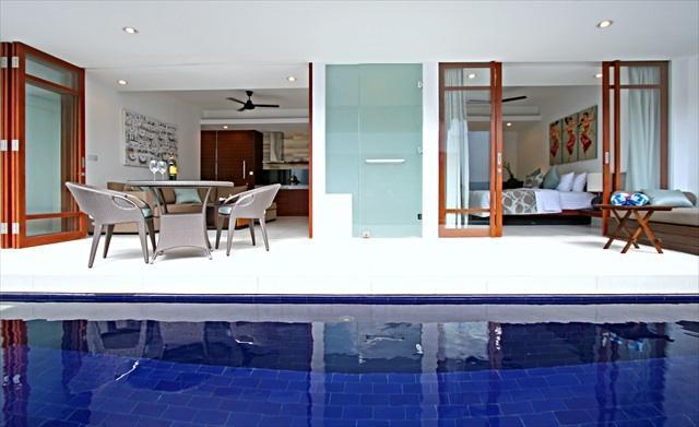 Bali, Smart Comfort Villa Style Apartment, Sanur - Image 1 - Denpasar - rentals