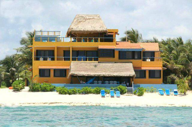 Luxury Villa Includes The Cook, 2 Pools and Much More!!! - LOW RATES LUXURY BEACHFRONT VILLA Includes Cook, 2 Pools, WiFi, More - Tulum - rentals