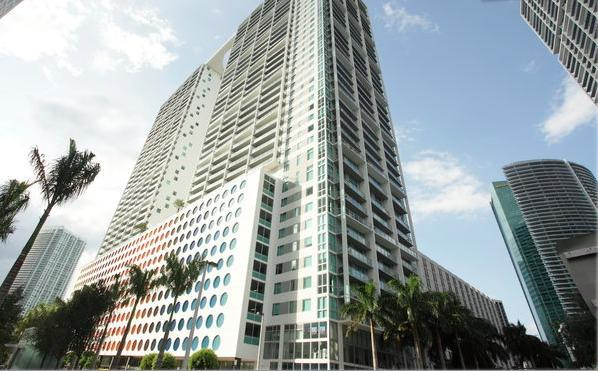 Miami Luxury Highrise - Brickell - Image 1 - Coconut Grove - rentals