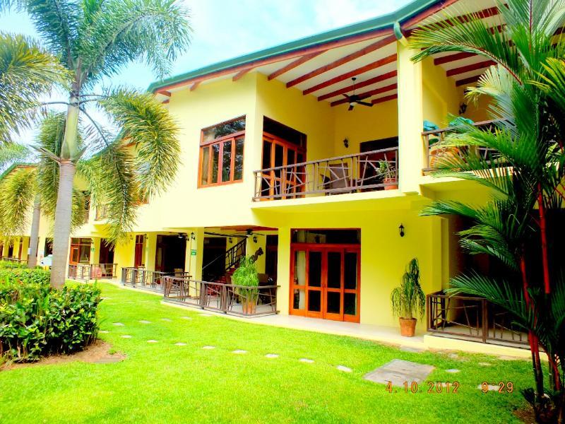 Club del Cielo Luxury 1 bedroom Condominium - Image 1 - Jaco - rentals