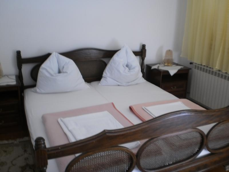Rezidence - 102 - studio apartment for 2 persons - Image 1 - Opatija - rentals