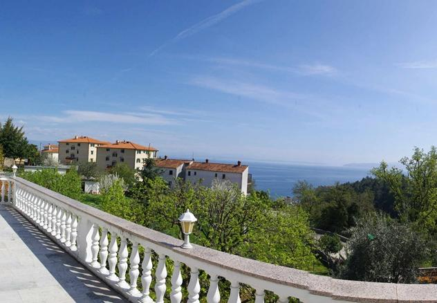 Rezidence - 104 - apartment for 3 persons - Image 1 - Opatija - rentals