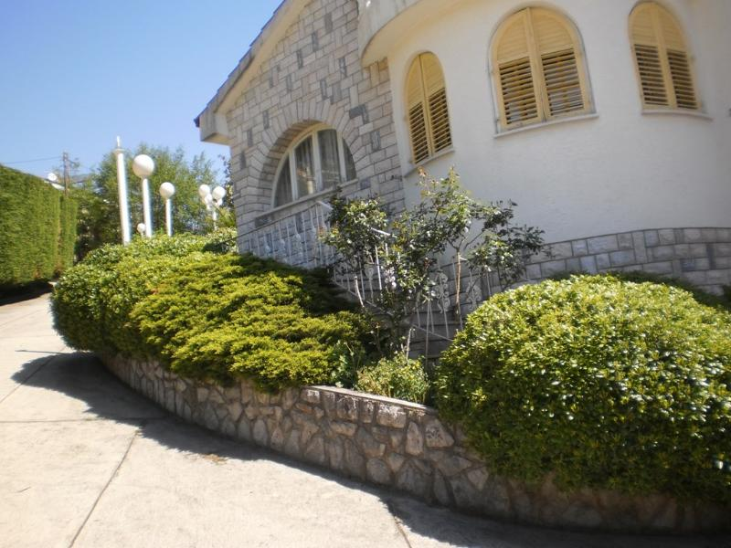 Rezidence - 103 - apartment for 3 persons - Image 1 - Opatija - rentals