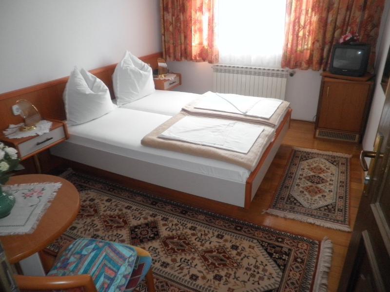 Edina R. - 106 - room for 1 person - Image 1 - Opatija - rentals