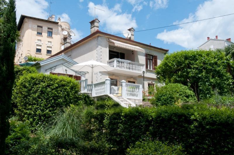 Ideal and Neat 2 Bedroom Apartment in Croatia  - Salona No. 3 - Image 1 - Opatija - rentals