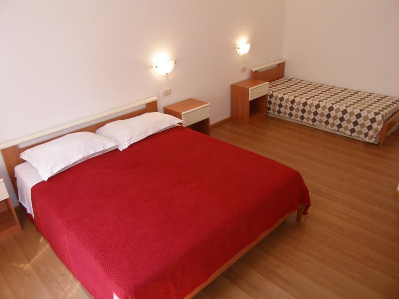 Nice Lovran apartment for 5pax - MEDVEJA 4 - Image 1 - Lovran - rentals