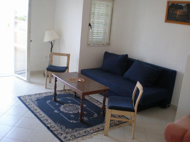 Elegant apartment Nela 1 for 4 persons in Novalja - Image 1 - Novalja - rentals