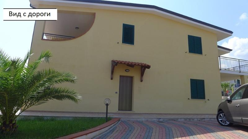 Townhouse for rent in Calabria - Image 1 - Scalea - rentals