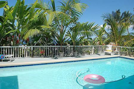 Your private use pool. - Your Own Pool With Ocean View - Holualoa - rentals