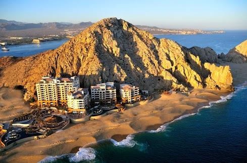 Master Studio - Grand Solmar Land's End Resort - Image 1 - Cabo San Lucas - rentals