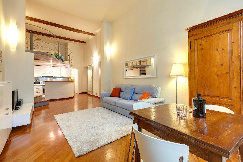 Florence Apartments - Apartment Ricasoli - Image 1 - Florence - rentals