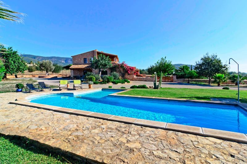 Apartment Bruno - Image 1 - Palma de Mallorca - rentals