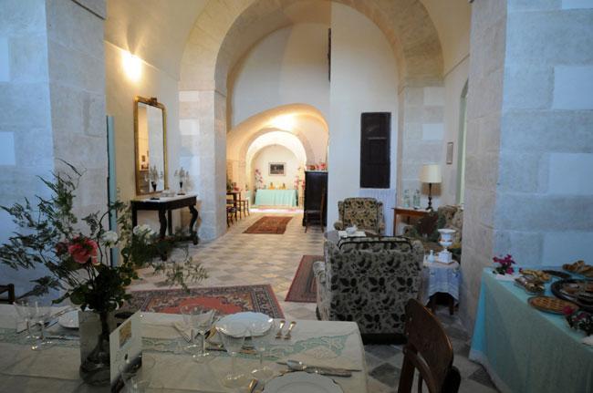 VILLA PRINCIPE DI ISPICA: elegant Castle by the sea - Image 1 - Ispica - rentals