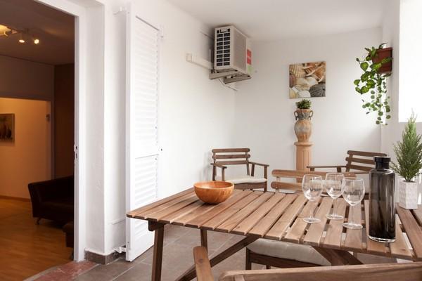 1777 - Eixample Rocafort Comfort - Image 1 - Barcelona - rentals