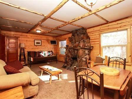 Sherwood - Image 1 - Big Bear City - rentals