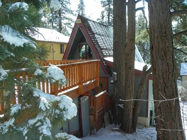 The Dream Team - Image 1 - City of Big Bear Lake - rentals